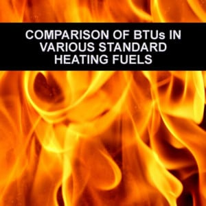 Comparison-Of-BTUs-In-Various-Standard-Heating-Fuels