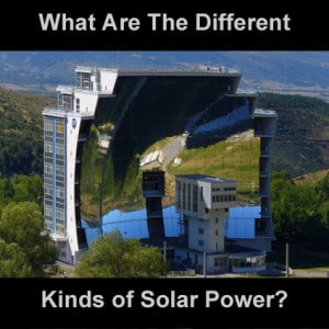 kinds-of-solar-power