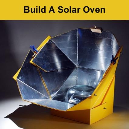 Build A Better Solar Cooker Free Plans Diy Alternative