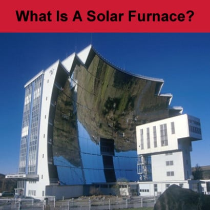 what-is-a-solar-furnace-solar-collector