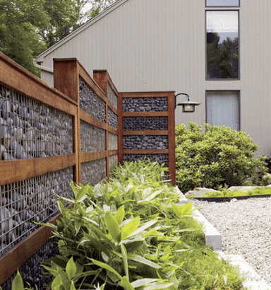 gabion-with-wood-framing