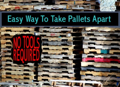 easy-way-to-take-pallets-apart