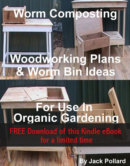 FREE Kindle eBook - How To Build A Worm Farm - Limited Time Offer ...