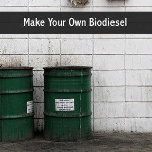 make-your-own-biodiesel