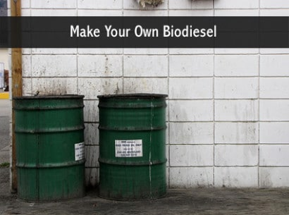 make-your-own-biodiesel