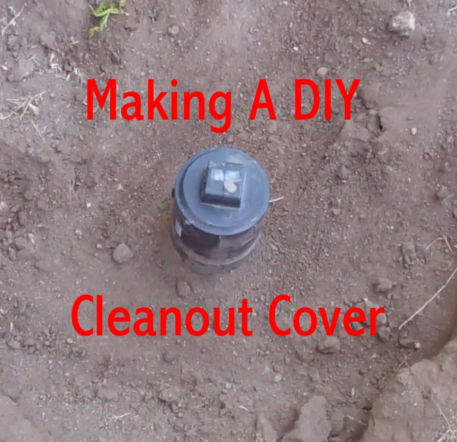 Diy Septic Cleanout Covers Diy Alternative Energy