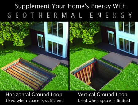 Geothermal Energy Basics Explained | DIY Alternative Energy