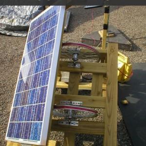 Solar-Tracker-DIY