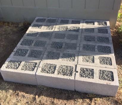 rain_catchment_system_2pack_concrete_block_pad