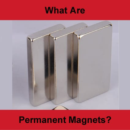 what-are-permanent-magnets
