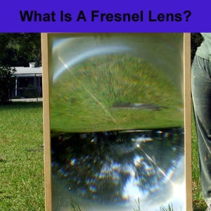 what-is-a-fresnel-lens