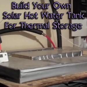 build-solar-hot-water-tank-thermal-storage