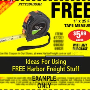 free-at-harbor-freight-how-to-use